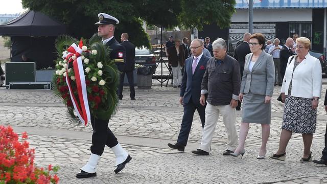 Borowczak: Przepraszam za wolność, za NATO, UE i demokrację