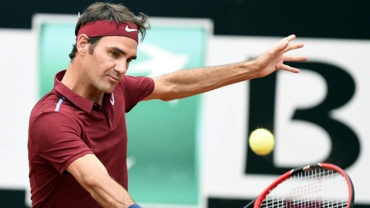 ATP Rzym: Wygrane faworytów w drugiej rundzie