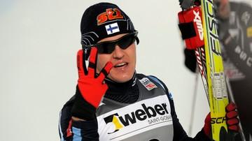 2017-04-18 Mistrz olimpijski w biegach narciarskich kończy karierę