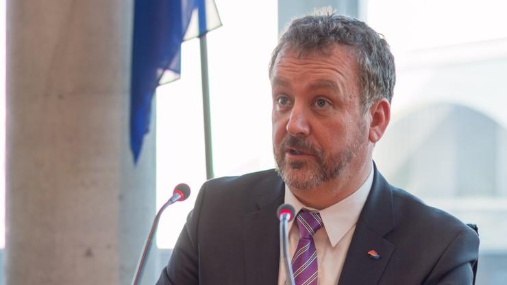 Szef Związku Wypędzonych: roszczenia reparacyjne PiS pozbawione prawnej i moralnej legitymacji