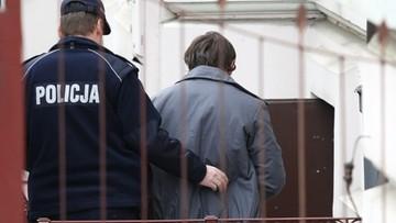 03-02-2016 12:40 Bartosz N. usłyszał zarzut zabójstwa dziennikarza z Mławy