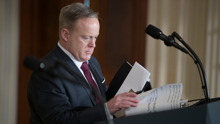 Biały Dom zaprzecza, że użyto Gwardii Narodowej przeciw imigrantom