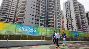 2016-07-29 Rio 2016: Drużyna uchodźców prawie w komplecie