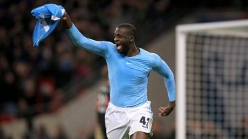 2016-11-19 Premier League: Wielki powrót Yayi Toure! Wpadka lidera