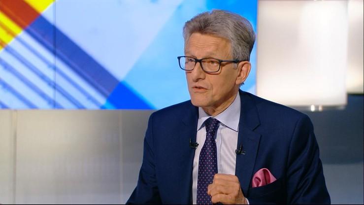 Piotrowicz: nie wykluczam wniosków o Trybunał Stanu