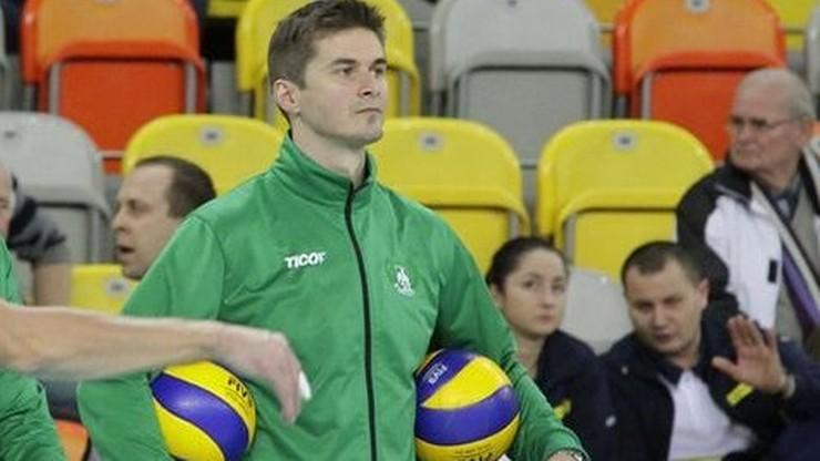 Bąkiewicz trenerem AZS Częstochowa!