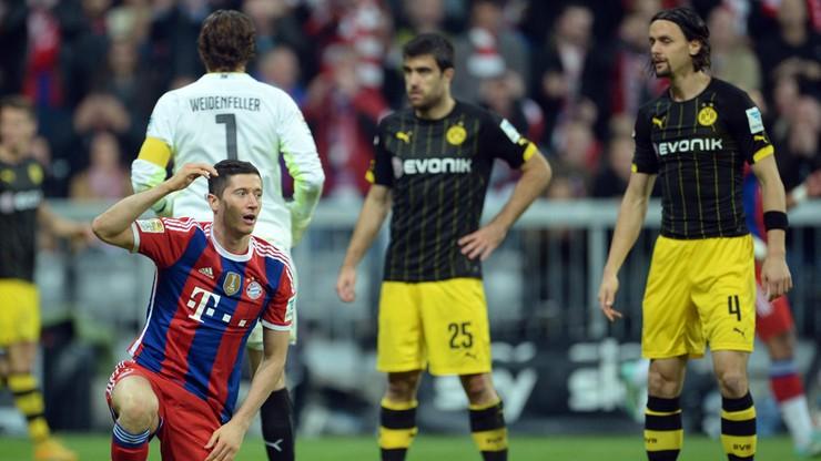 Lewandowski wraca do Dortmundu!