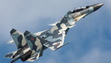 06-10-2015 08:49 Rosyjski samolot wojskowy znowu wleciał do Turcji. Rosjanie: winna pogoda