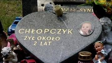 Ponowny proces ws. śmierci dwuletniego Szymona z Będzina
