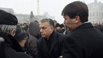 Sondaż: Viktor Orban deklasuje przeciwników