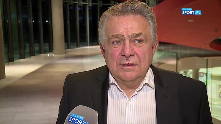 Jeden z ostatnich wywiadów Janusza Wójcika