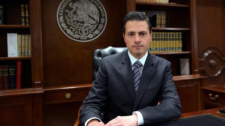"""""""Płacenie za mur nie wchodzi w rachubę"""". Minister spraw zagranicznych Meksyku"""