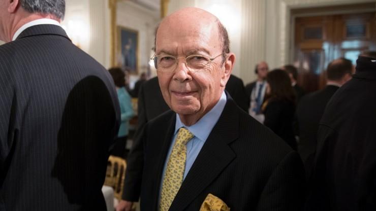 Miliarder nowym ministrem handlu USA