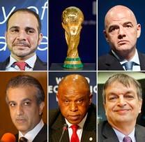 24-02-2016 18:33 FIFA: W piątek skończy się era Josepha Blattera