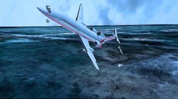 """10-04-2017 17:09 """"Seria awarii w Tu-154M, destrukcja skrzydła przed brzozą, w ostatniej fazie eksplozja"""". Zapis posiedzenia podkomisji badającej katastrofę smoleńską"""