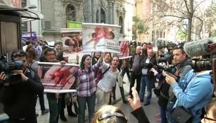 Aborcyjny spór w Chile. W życie wchodzi ustawa dopuszczająca przerywanie ciąży
