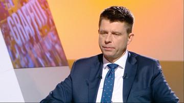 16-05-2017 09:24 Petru: wezwanie Tuska to zemsta Kaczyńskiego