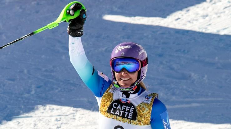 Była mistrzyni świata w slalomie zakończyła karierę