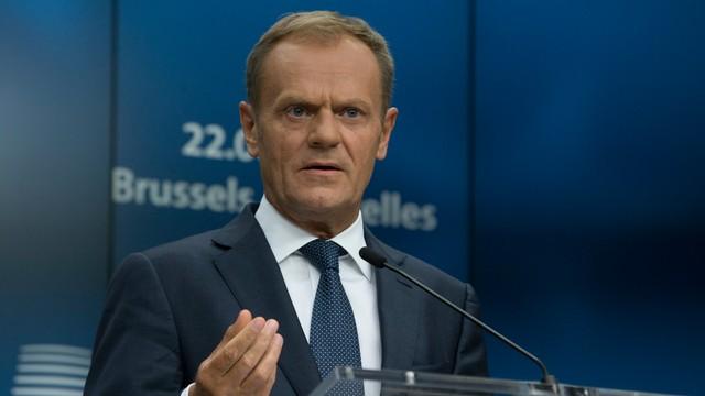 Tusk apeluje o rozwiązania ws. sądownictwa, które zaakceptuje opozycja i UE