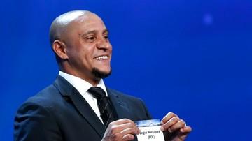 2016-11-18 Roberto Carlos wytypował najlepszego obecnie lewego obrońcę na świecie
