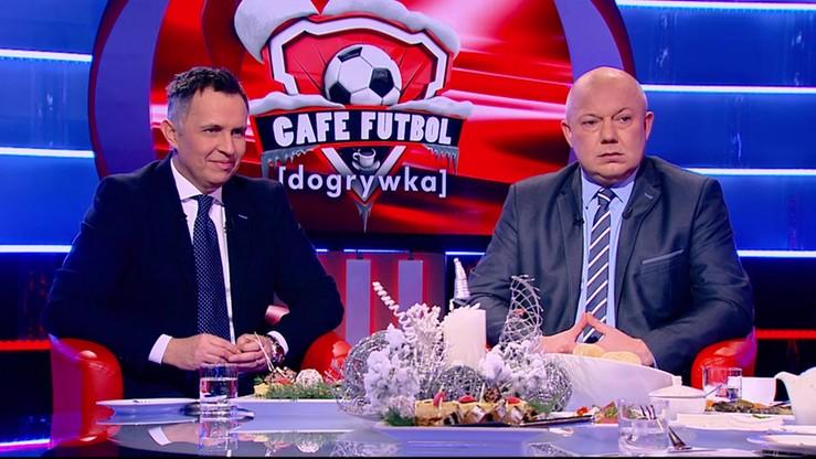 Dogrywka Cafe Futbol - 25.12