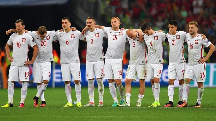 Prawie 8 milionów widzów oglądało mecz Polska - Portugalia na antenach Polsatu