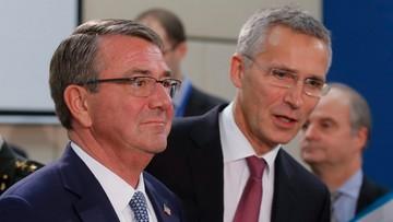 26-10-2016 15:46 Ministrowie Obrony NATO zaczynają wdrażać decyzje szczytu w Warszawie