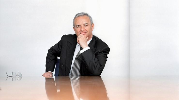 Były szef Volkswagena zrezygnował z kierowania Audi