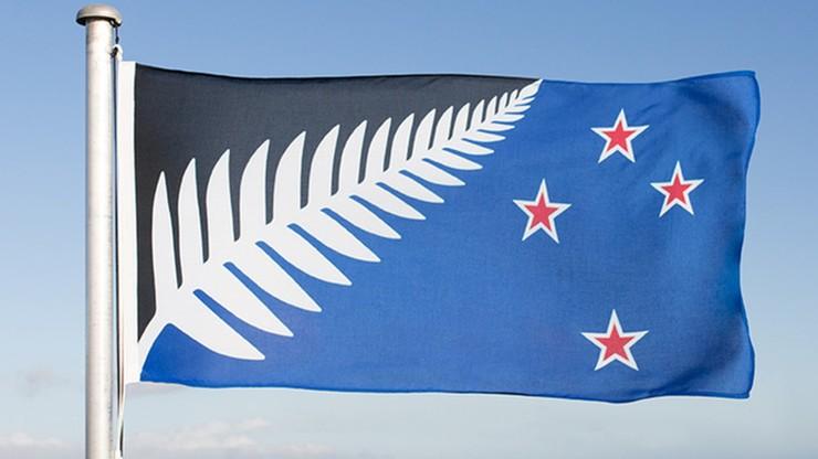 Nowa Zelandia: Trwa referendum w sprawie zmiany flagi