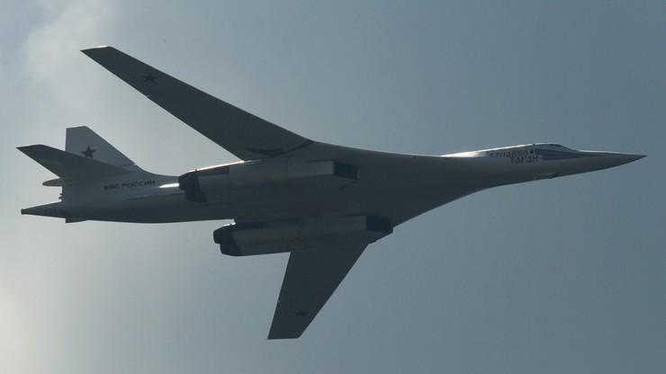 Wielka Brytania: myśliwce wystartowały w reakcji na zbliżenie się rosyjskich bombowców