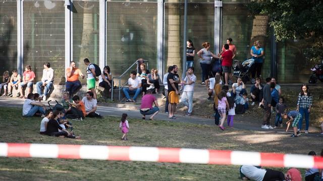 Berlin zmaga się z falą uchodźców i apeluje do UE o solidarność