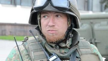 Znany prorosyjski bojownik Motorola nie żyje