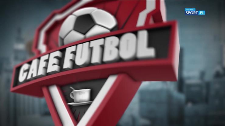 Dogrywka Cafe Futbol - 15.10