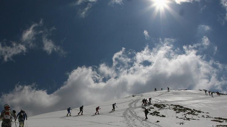 Andrzej Bargiel: Zdobyć Śnieżną Panterę i zjechać na nartach