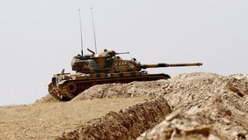 29-12-2016 11:48 Siły rządowe rozpoczęły drugą fazę ofensywy na Mosul