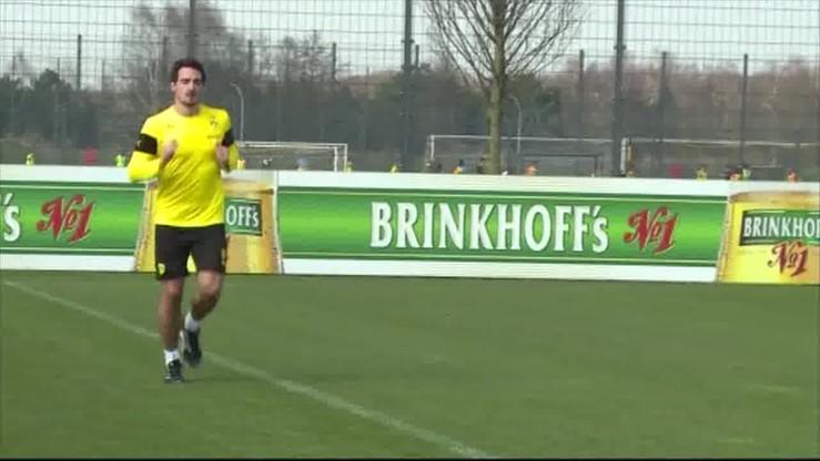 Transfer Hummelsa do Bayernu Monachium