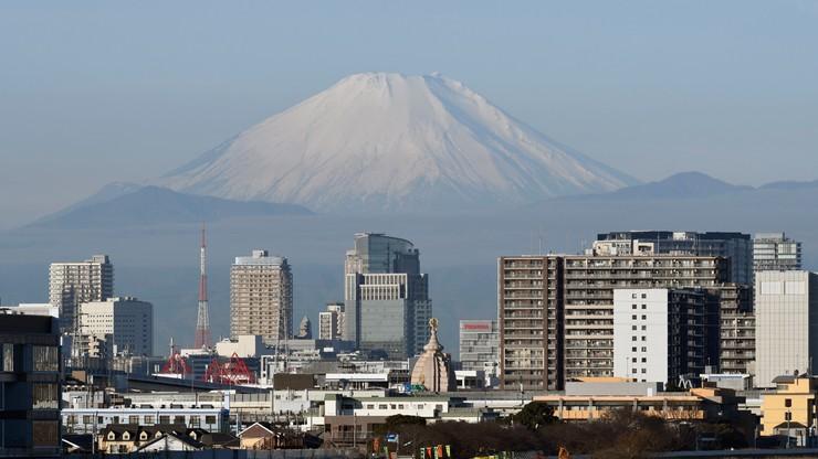 Ponad 10 tys. wniosków o azyl w Japonii. Uchodźców przyjęto 28