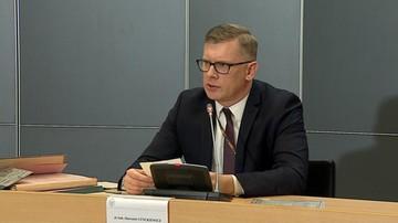 """05-05-2017 13:18 Cenckiewicz: Wałęsa nie ma materiału do ekspertyzy grafologicznej teczki """"Bolka"""""""
