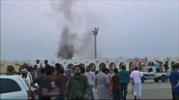 """20-10-2015 08:01 Libia mówi """"nie"""" rządowi jedności narodowej, ale nie zrywa rozmów pokojowych"""