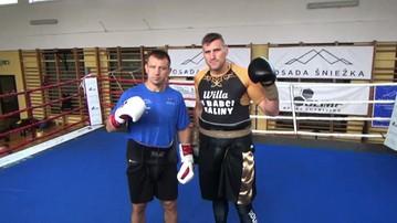 2015-09-12 Wach sprawdza Adamka przed Polsat Boxing Night