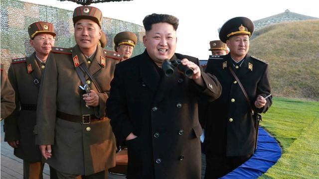 Departament Stanu USA: Korea Płn. wznowiła produkcję plutonu