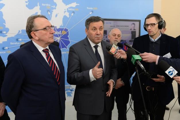 Piechociński: Polska liderem produkcji AGD w Europie