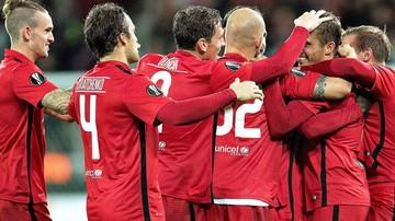 2015-11-08 FC Midtjylland gromi w duńskiej ekstraklasie