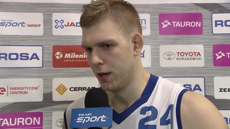 Sokołowski: Lubię ostrą grę, ale bez przesady