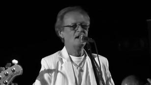 Jerzy Kossela z Czerwonych Gitar nie żyje