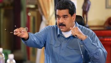 12-07-2016 09:46 Wenezuela: władze nakazały okupację amerykańskiej fabryki