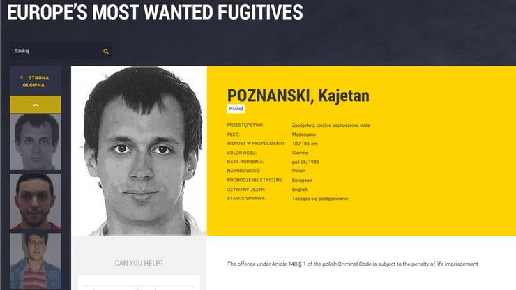 Kajetan Poznański mógł uciec do Włoch, Grecji lub Hiszpanii