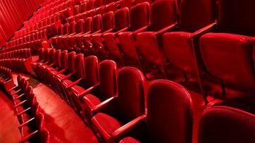 19-04-2016 06:14 Bójka aktorów w teatrze. Trzeba było ewakuować widownię