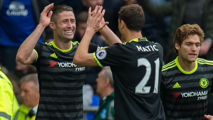 Chelsea zdała najcięższy test! Wpadka Manchesteru City