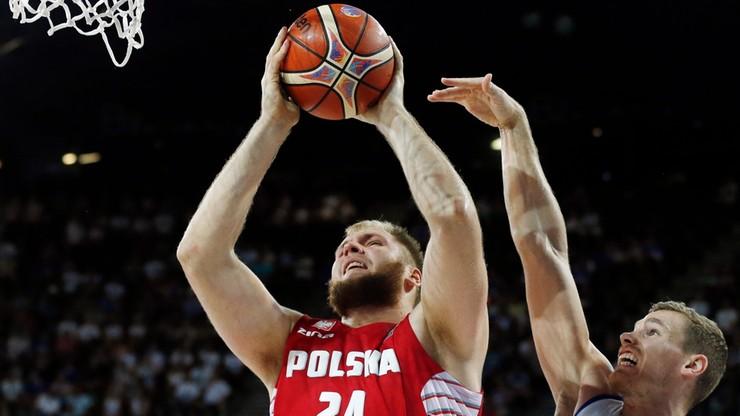 EuroBasket: Polska ograła Finlandię i jest trzecia w grupie!